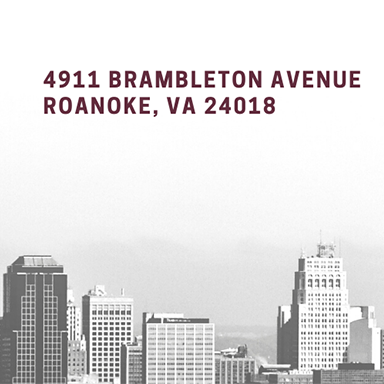 Chiropractic Care Center secondary location: 4911 Brambleton Avenue Roanoke VA 24018