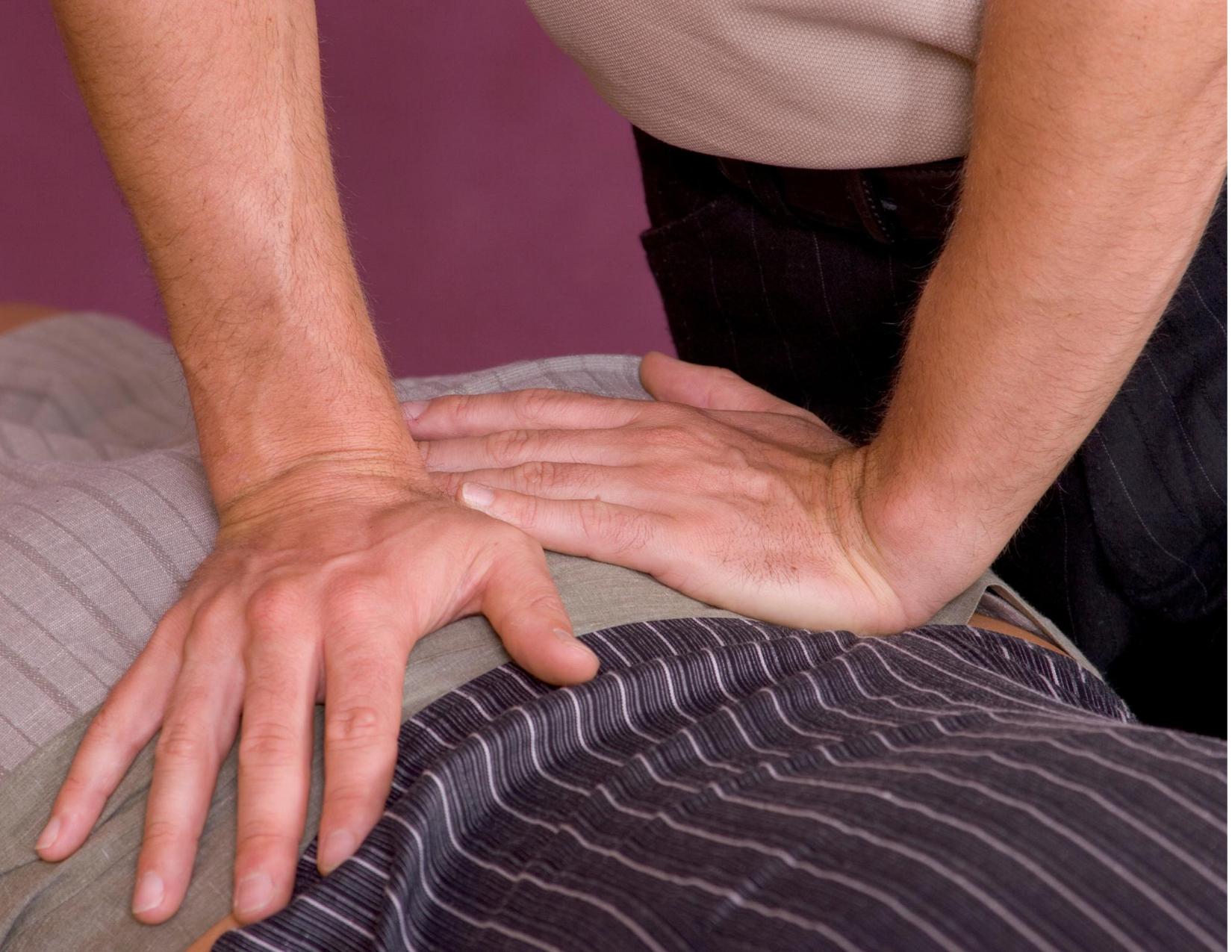 Spinal Adjustments & Manipulations