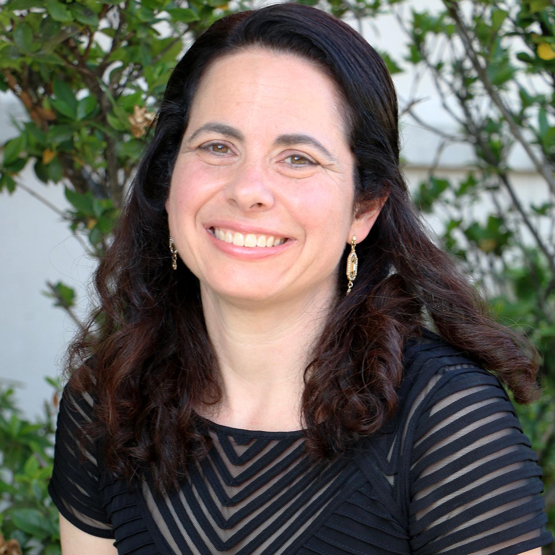 Dr. Erica Pollack