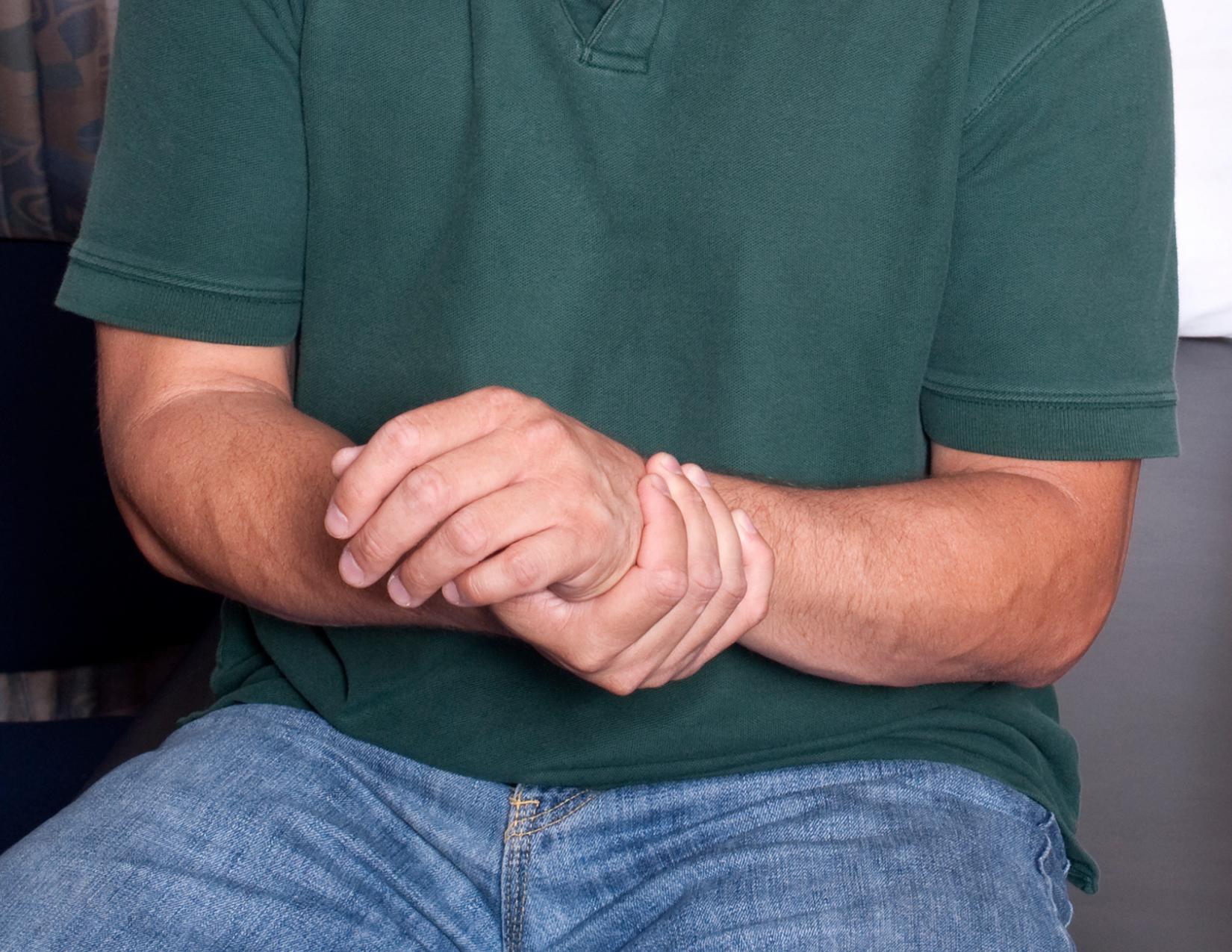 Arm/Wrist Pain
