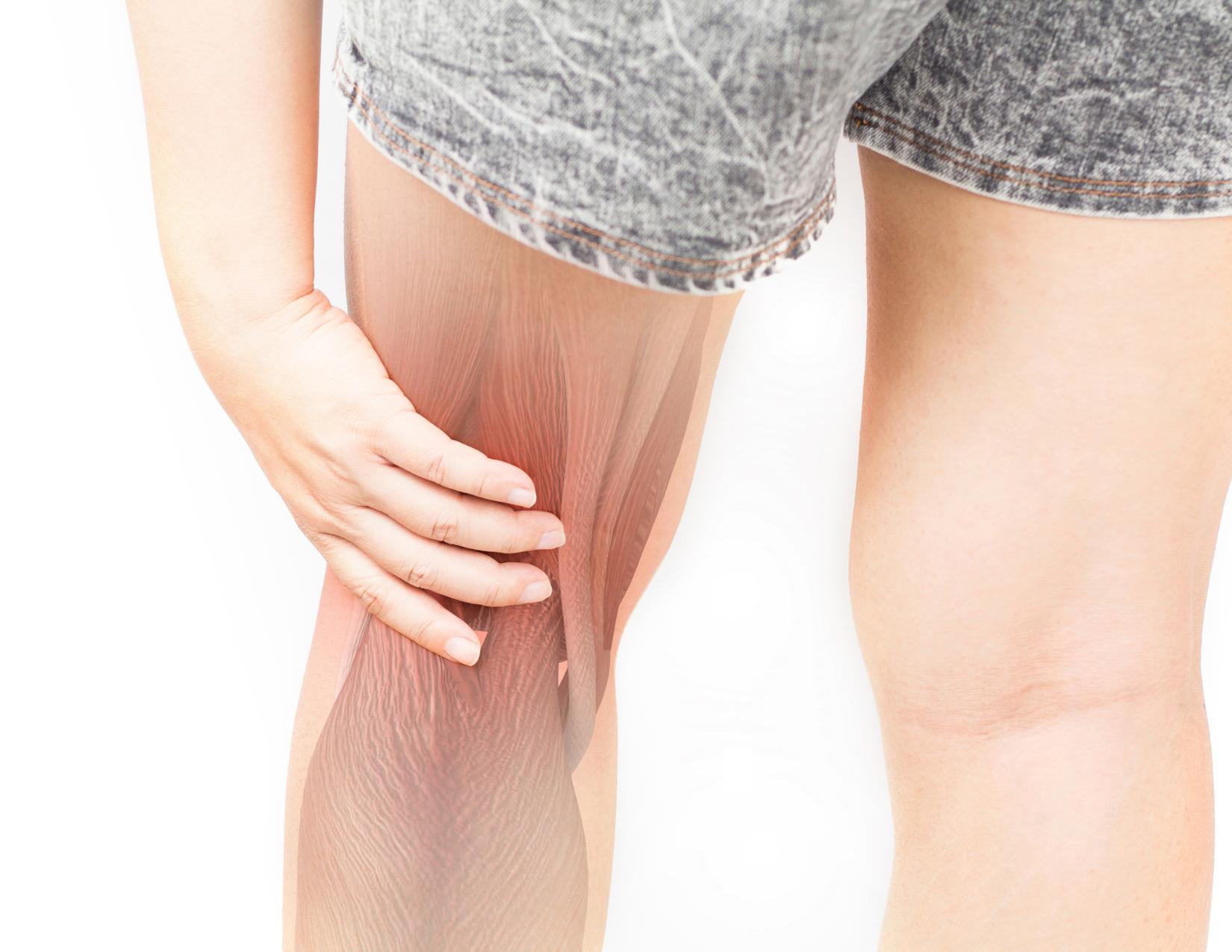 Leg Pain (Sciatica)